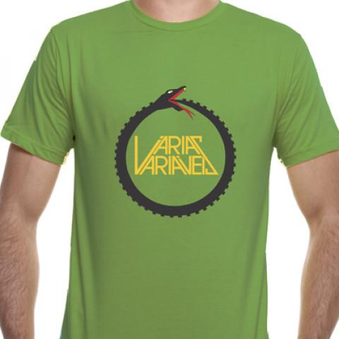 Camiseta HG - Várias Variáveis  (PRAZO P/ ENVIO - ATÉ 5 DIAS ÚTEIS)