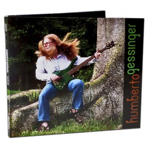 CD INSULAR - Humberto Gessinger - SEM autógrafo -  [Envio Imediato]
