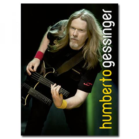 DVD + CD Humberto Gessinger Insular Ao Vivo - SEM Autógrafo
