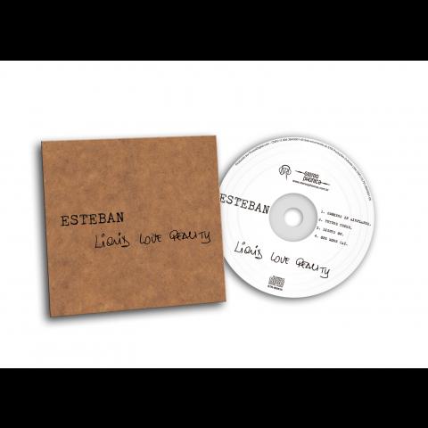 EP Esteban - Liquid Love Reality