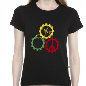 Camiseta HG - Especial Trilogia  (PRAZO P/ ENVIO - ATÉ 5 DIAS ÚTEIS)