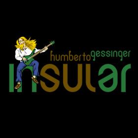 Camiseta Humberto Gessinger - Ilustração Insular