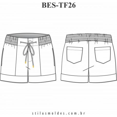 BERMUDA (BES-TF26)
