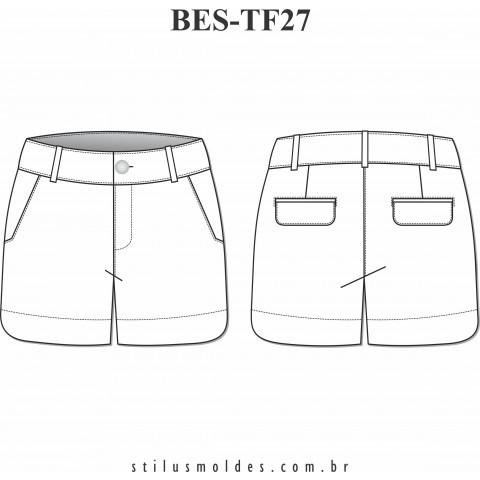 BERMUDA (BES-TF27)
