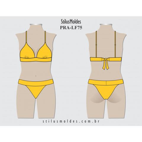 BIQUINI (PRA-LF75)