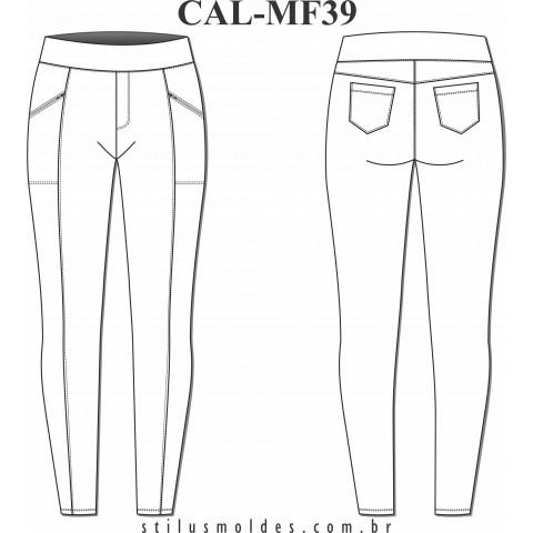 CALÇA MONTARIA (CAL-MF39)