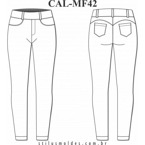 CALÇA MONTARIA (CAL-MF42)
