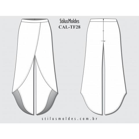 CALÇA ENVELOPE (CAL-TF28)
