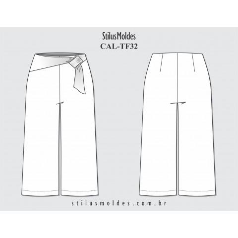 CALÇA PANTACOURT (CAL-TF32)
