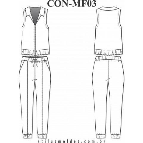 CONJUNTO (CON-MF03)