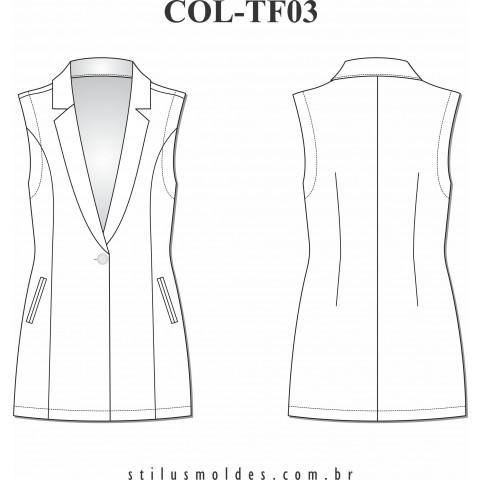 MAX COLETE (COL-TF03)