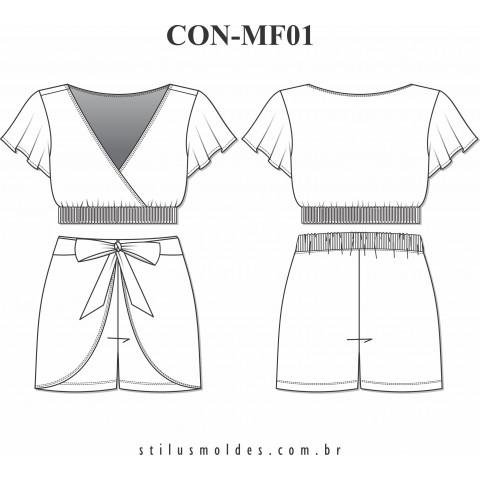 CONJUNTO (CON-MF01)