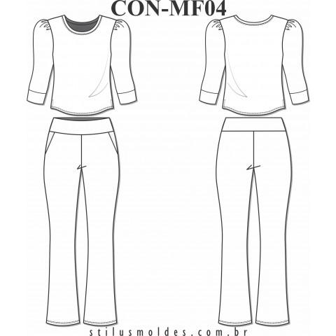 CONJUNTO (CON-MF04)