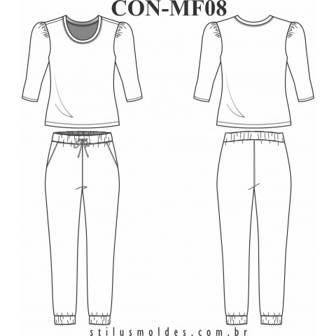 CONJUNTO (CON-MF08)