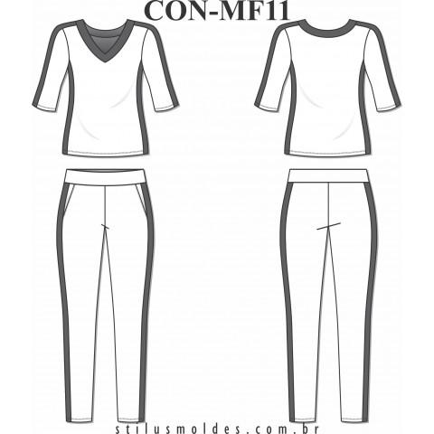 CONJUNTO (CON-MF11)