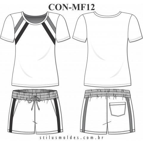 CONJUNTO (CON-MF12)