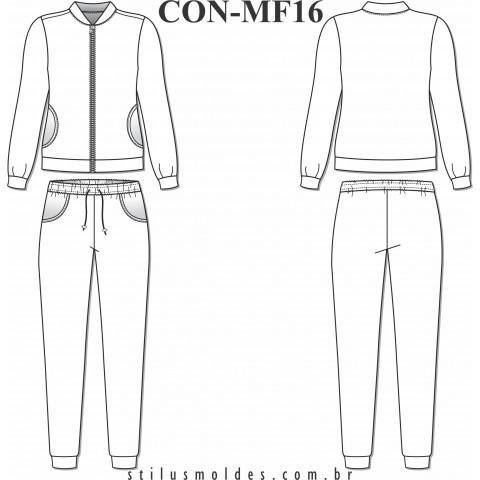 CONJUNTO (CON-MF16)