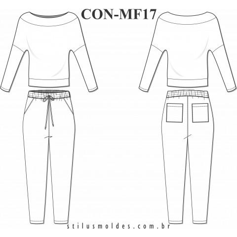 CONJUNTO (CON-MF17)