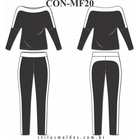 CONJUNTO (CON-MF20)