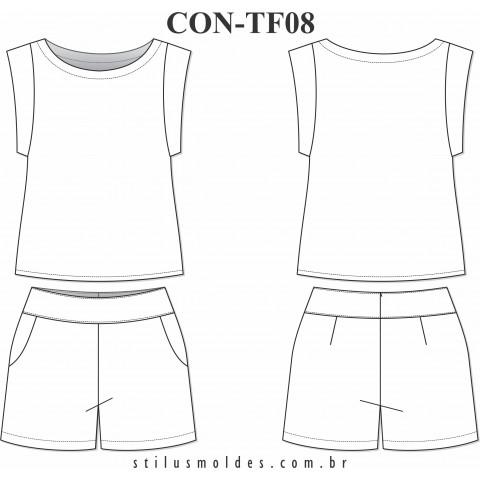 CONJUNTO (CON-TF08)
