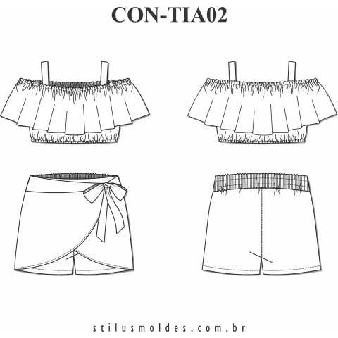 CONJUNTO INFANTOJUVENIL (CON-TIA02)