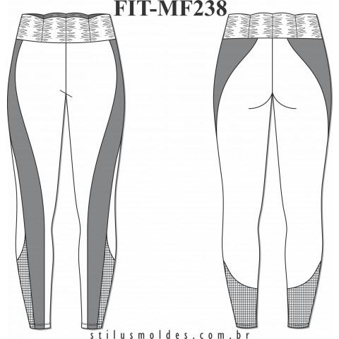 CALÇA FITNESS (FIT-MF238)