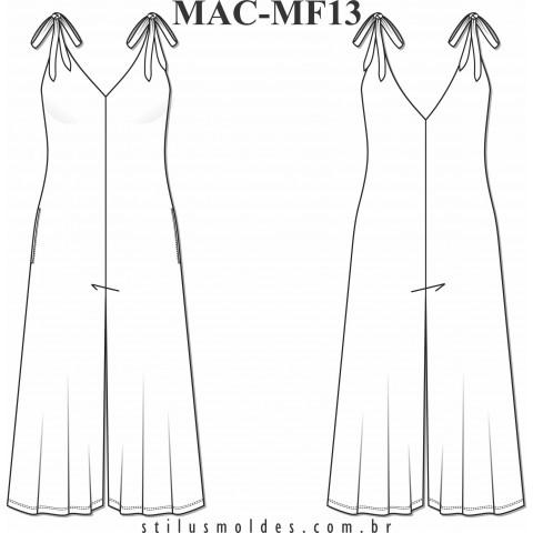 MACACÃO PANTACOURT (MAC-MF13)