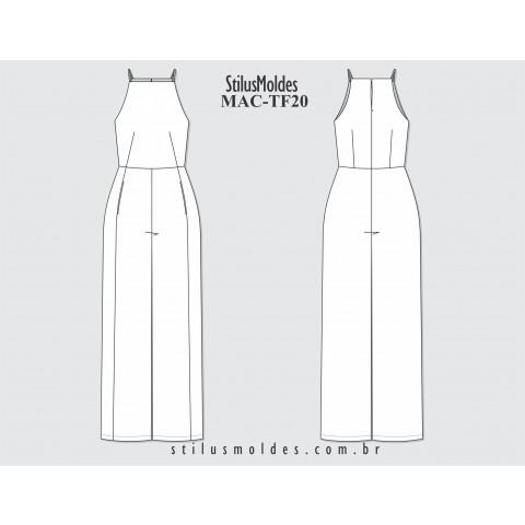 MACACÃO (MAC-TF20)