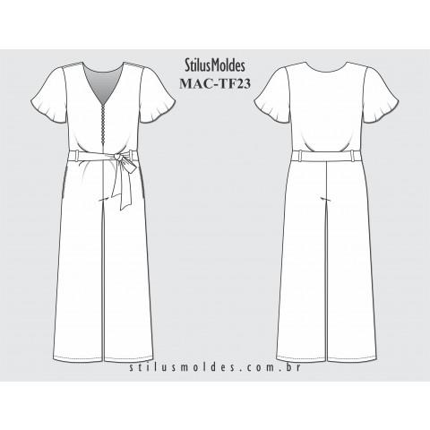 MACACÃO (MAC-TF23)