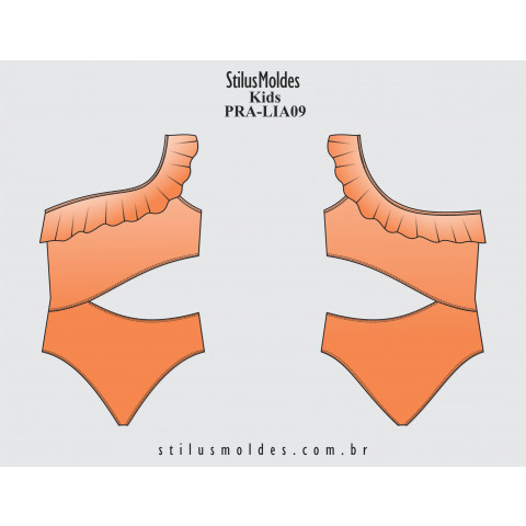 MAIÔ INFANTOJUVENIL (PRA-LIA09)