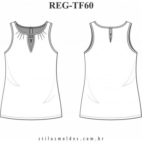 REGATA (REG-TF60)