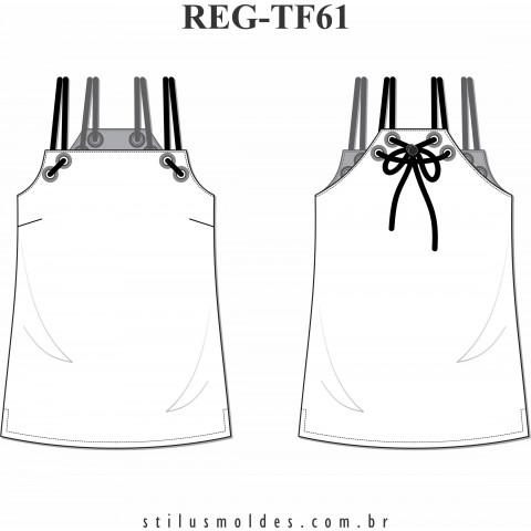 REGATA (REG-TF61)