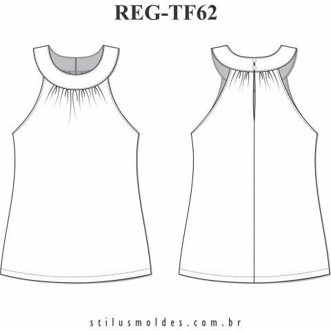 REGATA (REG-TF62)