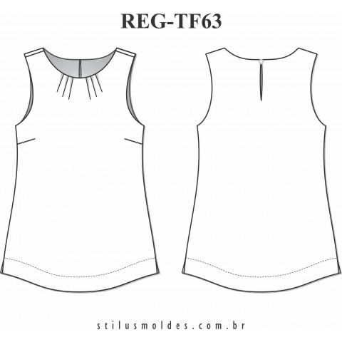 REGATA (REG-TF63)