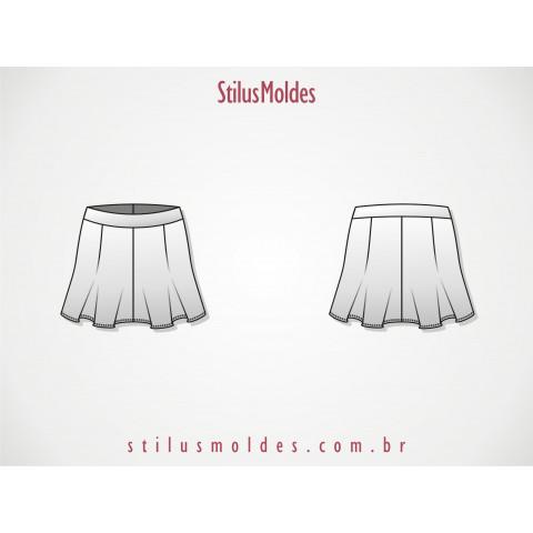 SAIA DE GOMOS (SAI-MF06)