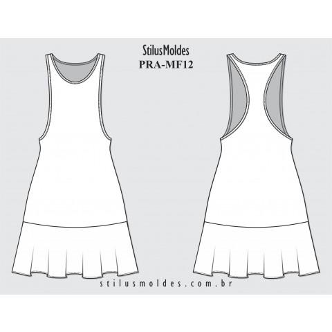 SAIDA DE PRAIA (PRA-MF12)