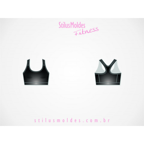 TOP FITNESS (FIT-MF55)