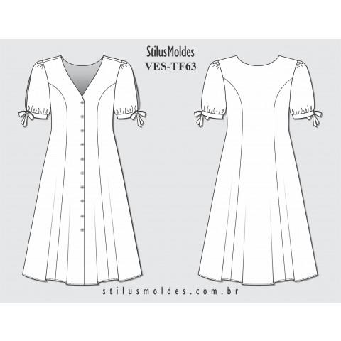 VESTIDO (VES-TF63)