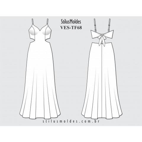 VESTIDO (VES-TF68)