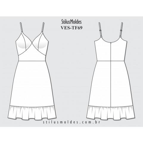 VESTIDO (VES-TF69)