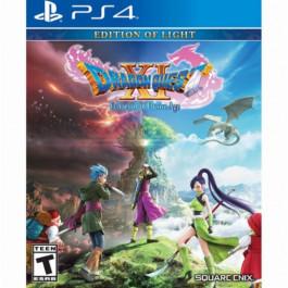 PS4 - Dragon Quest XI - Português