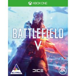 Xbox One - Battlefield V
