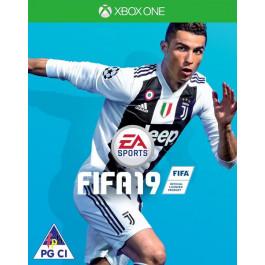 Xbox One - FIFA 2019 - Totalmente em português