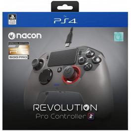 PS4 - Controle Nacon Revolution Pro 2 Special Edition
