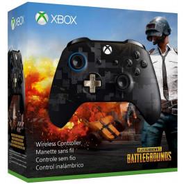 Xbox One - Controle Wireless Battlegrounds