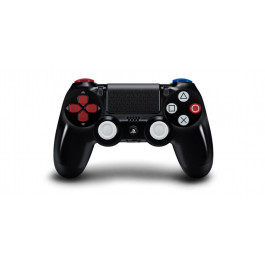 PS4 - DualShock 4 Darth Vader Edition