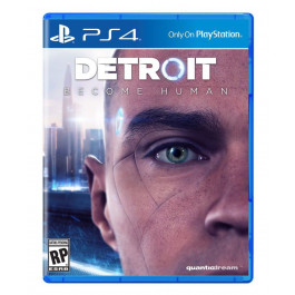 PS4 - Detroit Become Human - Português