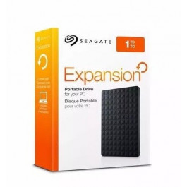 HD Externo 1TB Seagate - PS4 - SWITCH - XBOX ONE