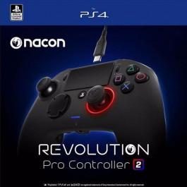 PS4 - Controle Nacon Revolution Pro 2
