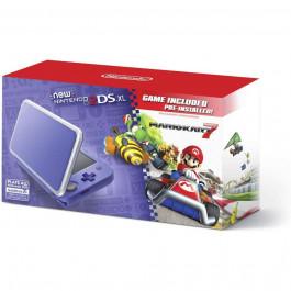 Nintendo - New 2DS Roxo + Mario Kart